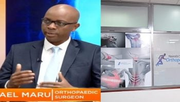 List Of Orthopaedic Doctors In Nairobi And Their Contacts
