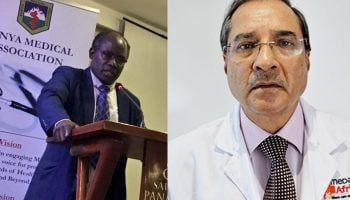 List Of Radiologists In Kenya And Their Contacts