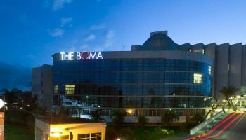 Courses Offered At Boma International Hospitality College