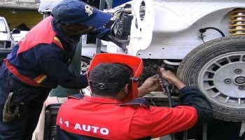 List Of Best Auto Garages In Kenya