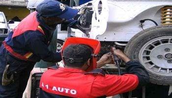 List Of Best Auto Garages In Kenya