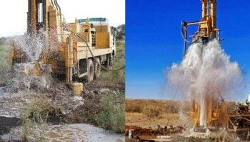 List Of Best Borehole Drilling Companies in Kenya