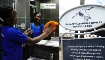 List Of Best Cleaning Companies In Kenya