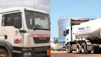 List Of Best Oil Transporters In Kenya