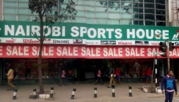 List Of Best Sportswear Shops And Stores In Nairobi