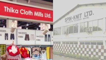 List Of Best Textile Manufacturers In Kenya