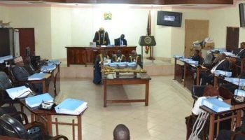 List Of MCAs In Kwale County