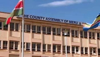 List Of MCAs In Meru County