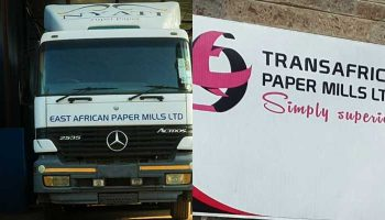 List Of Paper Manufacturers In Kenya