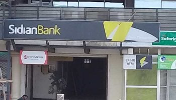 List Of Sidian Bank Branches In Kenya