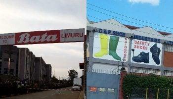 List Of Top Footwear Manufacturers In Kenya
