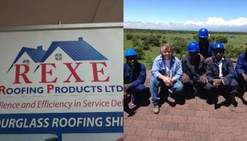 List Of Top Roof Installation Companies In Kenya
