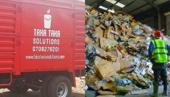 List Of Top Waste Management Companies In Kenya
