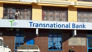 List Of Transnational Bank Branches In Kenya and Contacts