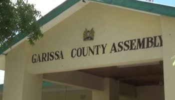 List of MCAs In Garissa County