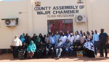 List of MCAs In Wajir County