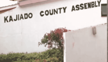 List Of MCAs In Kajiado County