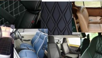 List Of Best Car Interior Designers In Kenya