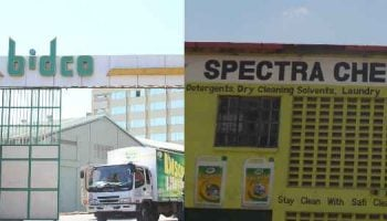 List Of Best Detergent Manufacturers And Suppliers In Kenya