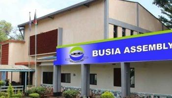 List Of MCAs In Busia County