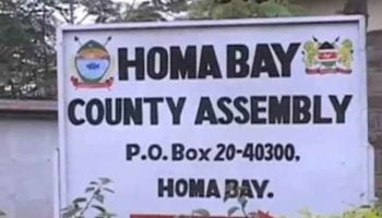 List Of MCAs In Homa Bay County