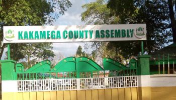 List Of MCAs In Kakamega County