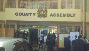 List Of MCAs In Kisii County