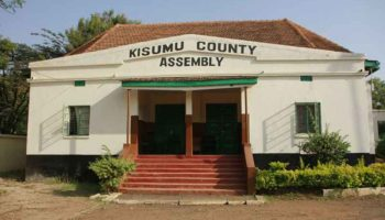 List Of MCAs In Kisumu County