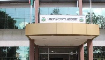 List Of MCAs In Laikipia County