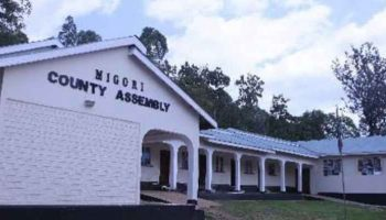List Of MCAs In Migori County