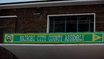 List Of MCAs In Nairobi City County