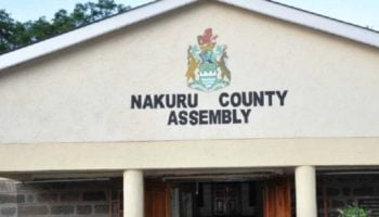 List Of MCAs In Nakuru County