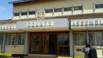 List Of MCAs In Nandi County
