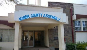 List Of MCAs In Narok County