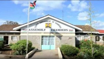 List Of MCAs In Nyandarua County