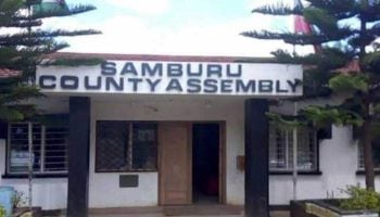 List Of MCAs In Samburu County