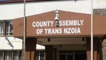 List Of MCAs In Trans Nzoia County