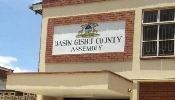 List Of MCAs In Uasin Gishu County