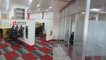 List Of Top Office Partitioning Companies In Kenya