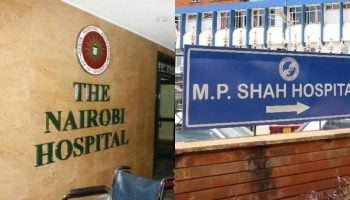 Hospitals In Nairobi That Offer Affordable Wellness Checks