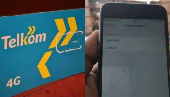 How To Buy Telkom Airtime From Mpesa