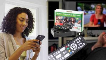 How To Pay GOtv Kenya Subscription Via Mpesa