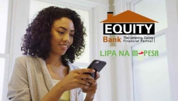 How To Send Money From Mpesa To Equity Account