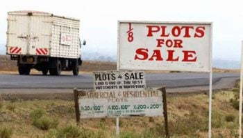 Legal Procedure Of Buying Land In Kenya