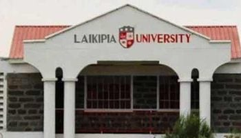 Laikipia University Diploma Courses Fees Structure