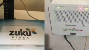 List Of Home Internet Service Providers In Nairobi
