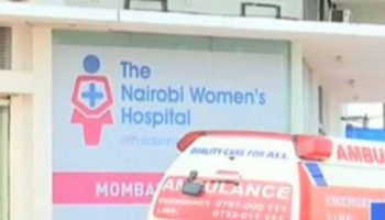 Nairobi Women's Hospital Maternity Charges