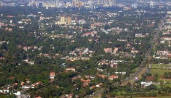 Top 10 Most Populated Counties In Kenya