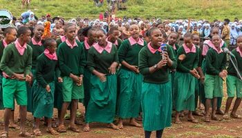 List Of Best Public Primary Schools In Marsabit County