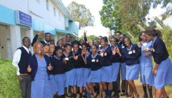 Courses Offered at Kijabe College of Health Sciences